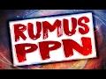 Rumus PPN