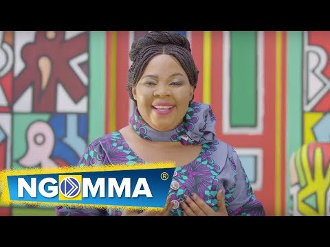 Saida Karoli - Orugambo ( Official Music Video )