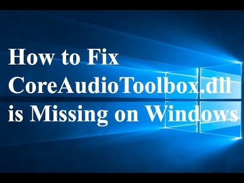 Video toolbox dll download.