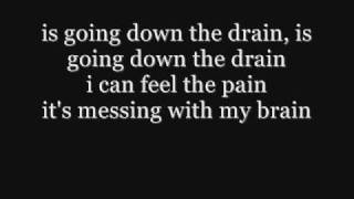 James Cappra Jr. - Down The Drain (W/Lyrics)
