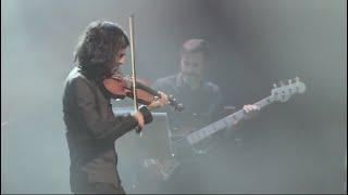 Scorpions - Wind of Change - Violin - Metalviolin In Concert