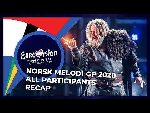 Norsk Melodi Grand