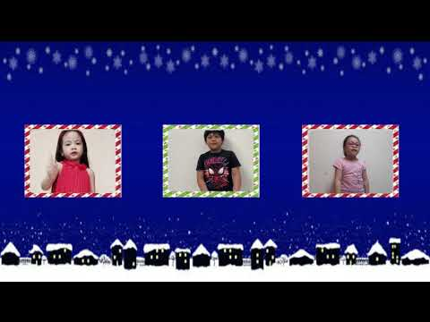 Christmas Medley by Cornerstone Learning Center SY 2020-2021