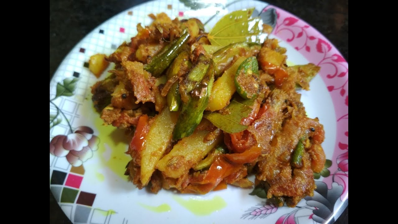 how to make parwal ki sabji