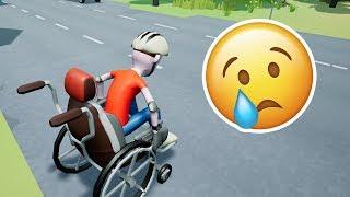 Животът на Инвалидите