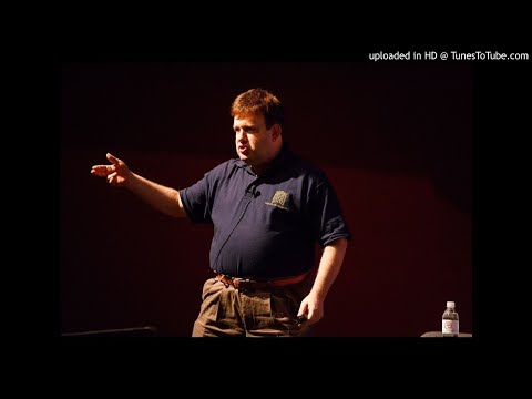 Audio: Frank Luntz Keynote