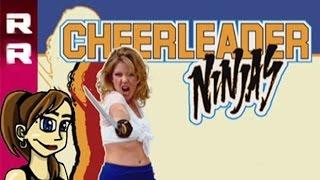 Video R&R: Cheerleader Ninjas download MP3, 3GP, MP4, WEBM, AVI, FLV Juni 2017