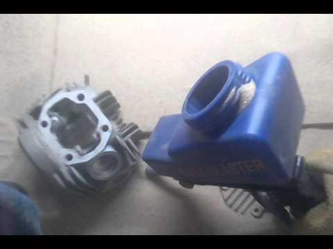 Cabina de Grabado con chorro de arenaиз YouTube · Длительность: 3 мин18 с