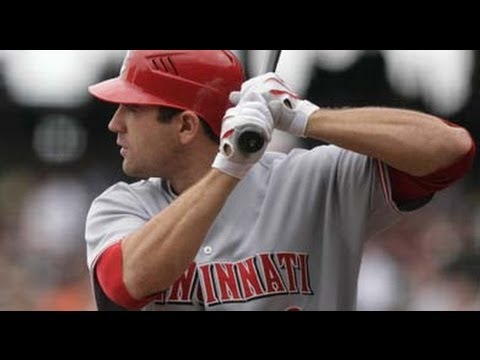 Joey Votto 2013 Highlights (Through All-Star Break) - YouTube