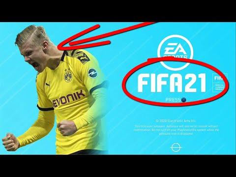 FIFA 21 DEMO CONFIRMED RELEASE DATE!!
