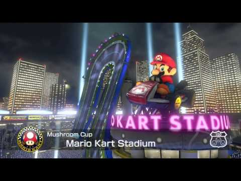 [Just A Chat] Mario Kart 8