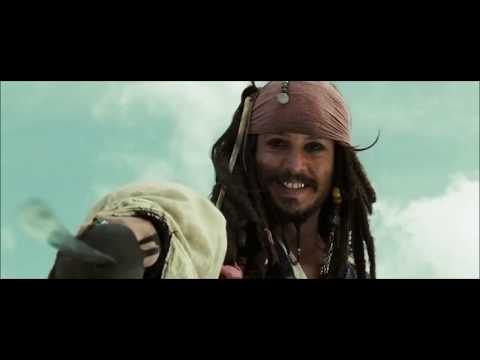 Pirates Of The Caribbean: Dead Man's Chest Hindi : Devi jons Heart Box Scenes  (09)