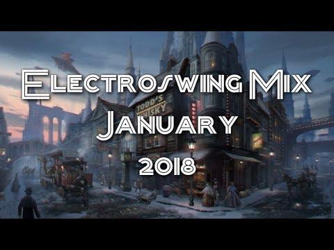 Electroswing Mix January 2018