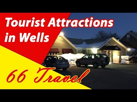 List 8 Tourist Attractions in Wells, Maine | Travel to United States