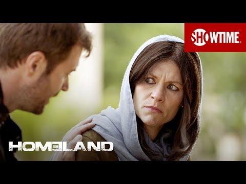 BTS: Inside Episode 3 | Homeland | Season 8
