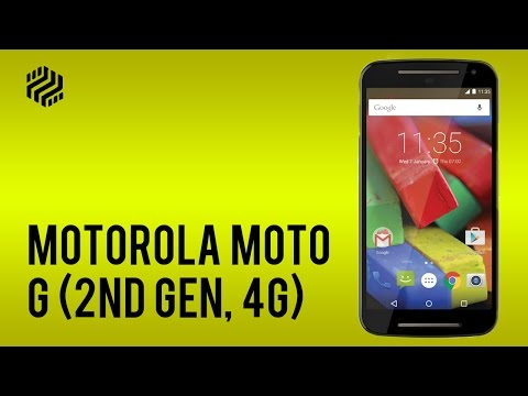 Motorola Moto G (2nd Generation - 4G): In-Depth Review