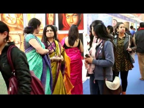India Art Festival 2016: VIP Preview