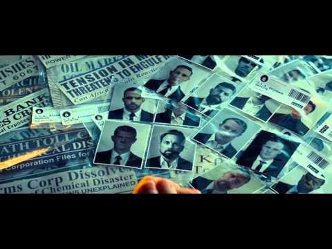 Misión Imposible 5 Nación Secreta tráiler teaser