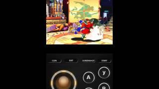 descargar Marvel super heroes vs street Fighter para android sin emulador