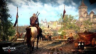 The Witcher 3: Wild Hunt - 37min Gameplay Demo w/ Developer Commentary [EN]