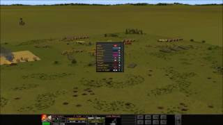 Combat Mission Barbarossa to Berlin DEMO -  Yelnia Stare part 1
