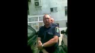 Straż Miejska w Chełmie - Policjant Karze Niewinnego Kierowcę Bo Zadzwonił Do Niego Komendant SM