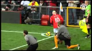 Classic United Matches : Man Utd 4 -3 Hull City (2008)