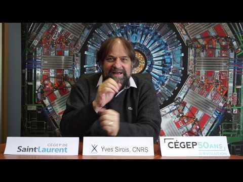 Yves Sirois CSL
