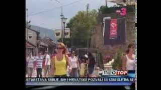 SNAGA RAZLIČIOSTI - Pink 3, Info Top