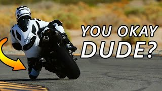7 Things Only NOOB Bikers Do