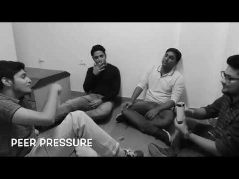 Prevention of Drug abuse - Amity behavioural science project -
