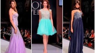 Что надеть на Новый год 2015 ♥ Самые модные вечерние платья от Terani 2015 ♥ Платье на Выпускной
