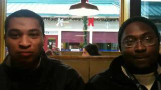Interview with Kasey and Aundre