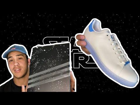 Star Wars x Stan Smith 'Luke Skywalker'