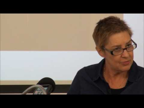 Dr Anne Marsh - Performance Art and Video