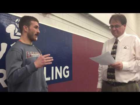 Richard Carlson Previews the NCAA III Championships