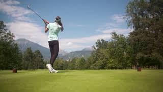 Golfing World: Royal Bled Golf Club