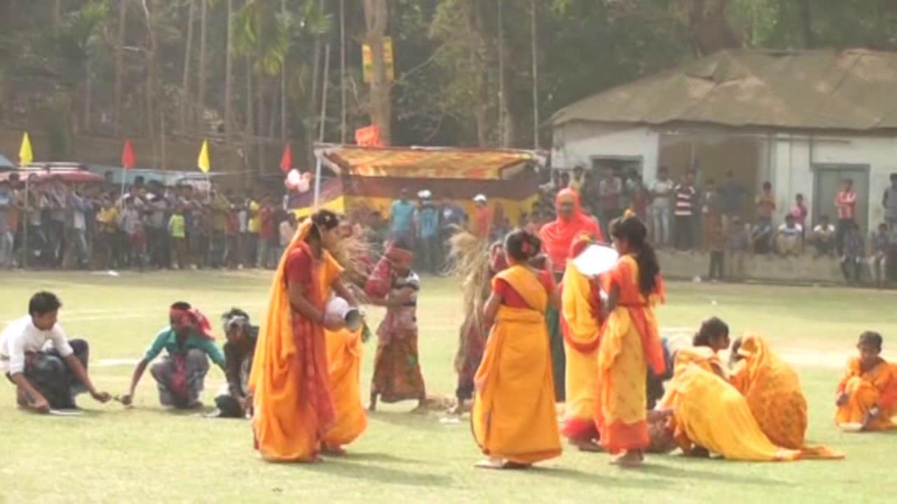 বাংলার অপরূপ Hemanta kal