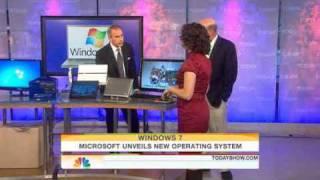 Windows 7 - Steve Ballmer