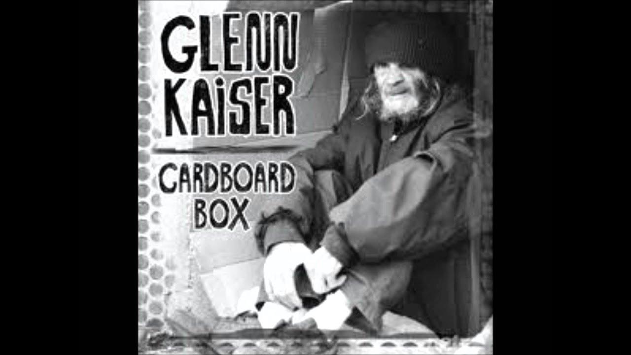 Glenn Kaiser Band - Cardboard Box - YouTube