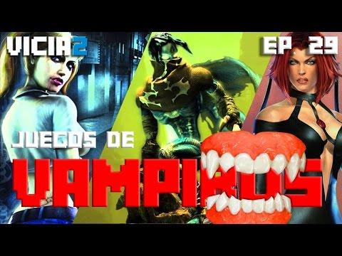VAMPYR (PC / PS4 / XBOX One) - Londres, ciudad de vampiros || Gameplay en Español from YouTube · Duration:  42 minutes 3 seconds