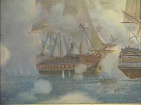 Адмирал Ушаков о Русском народе \ Admiral Ushakov Korabli shturmujut bastioni