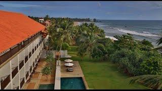 Отели Шри Ланка.Temple Tree Resort & Spa 4*.Бентота.Обзор(, 2016-01-17T05:33:12.000Z)