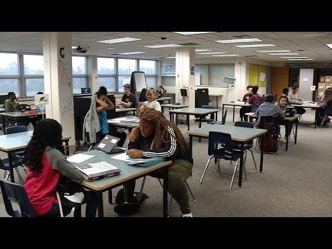 School Spotlight: Robbinsdale Middle School