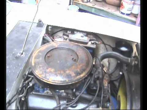 ford essex v6 diesel