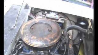Ford 3.0 Litre Essex V6 Engine - For Sale on Ebay