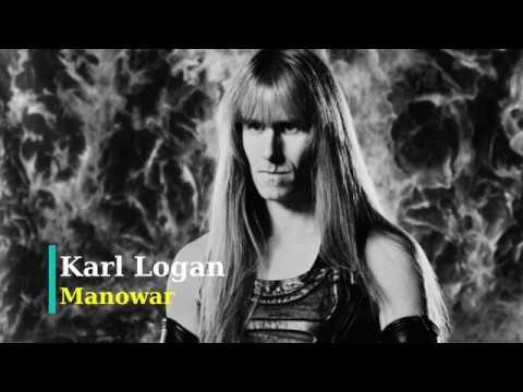 Karl Logan: Manowar Sex Offender
