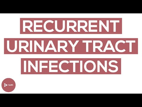 Recurrent Urinary Tract Infections (UTIs) | What You Need to Know About UTIs | IntroWellness