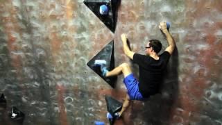 Escalada Azul - Better Beta - Momentum Climbing Sandy