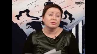 Ольга Романова о силе русской женщины. Материал недели